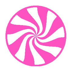 Candy Coding Icon